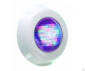 Подводный светильник светодиодный RGB (многоцветный) из ABS-пластика 15Вт POOL KING TLQP-LED15