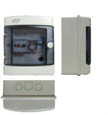 Щит управления фильтровальной установкой Kripsol АМ-100В