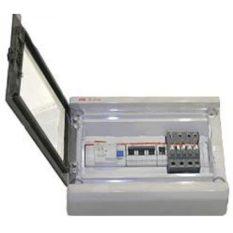 Щит управления фильтровальной установкой Kripsol М 220-02Т2