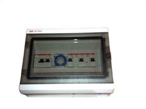 Щит управления фильтровальной установкой Kripsol М 380-05ТР